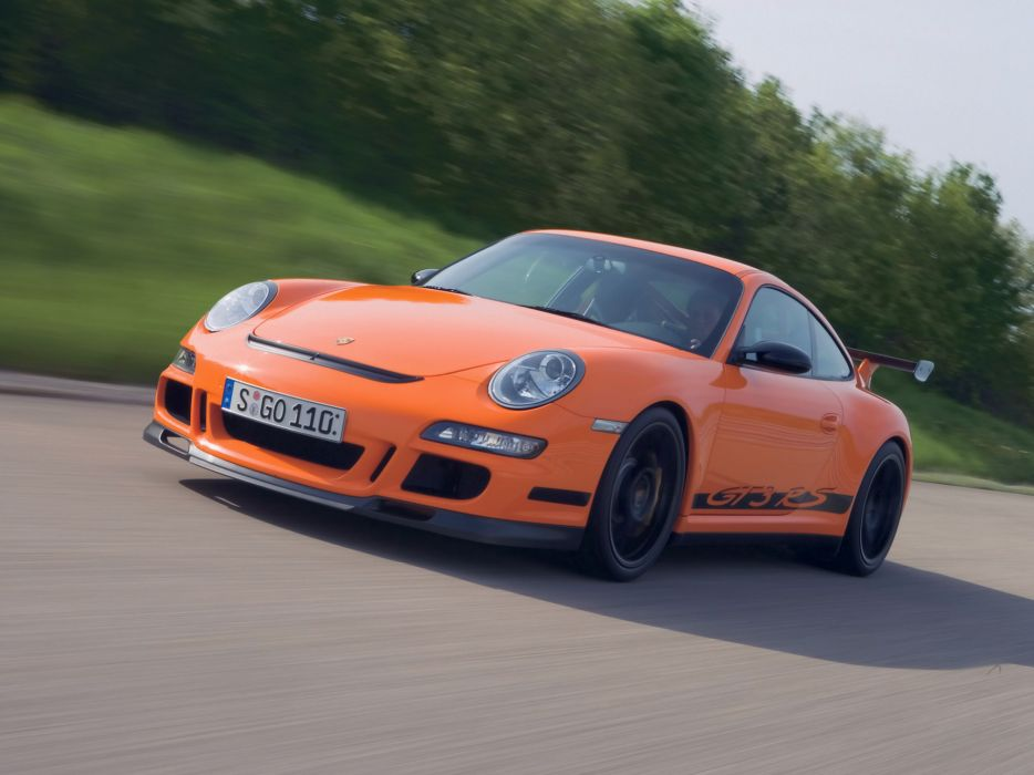 Cars vehicles tires porsche 911 gt3 orange cars porsche 911 gt3 rs 4 wallpaper