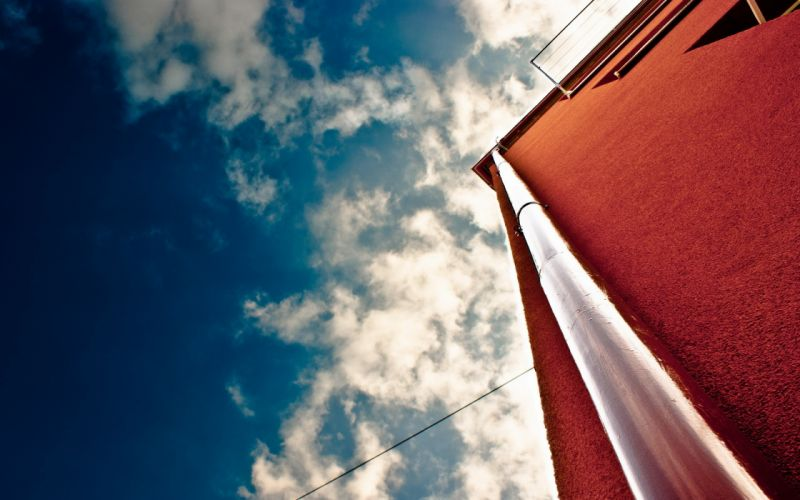 Architecture buildings skyscapes wallpaper