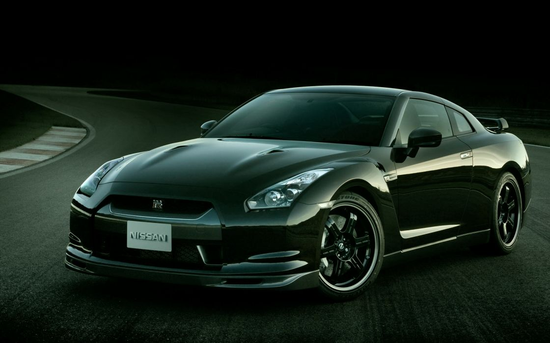 Cars nissan vehicles wallpaper