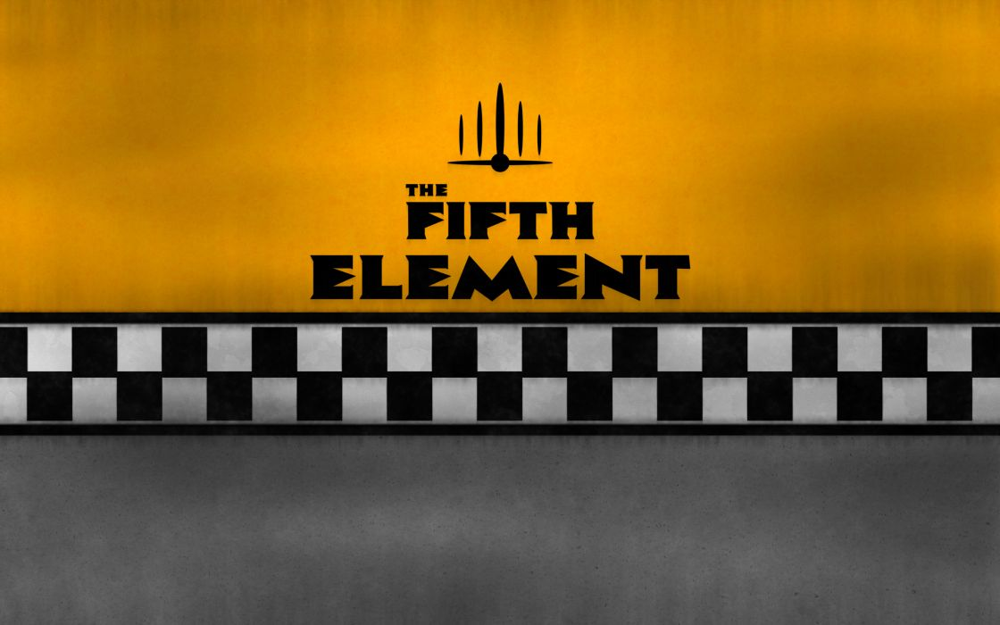 Movies the fifth element wallpaper