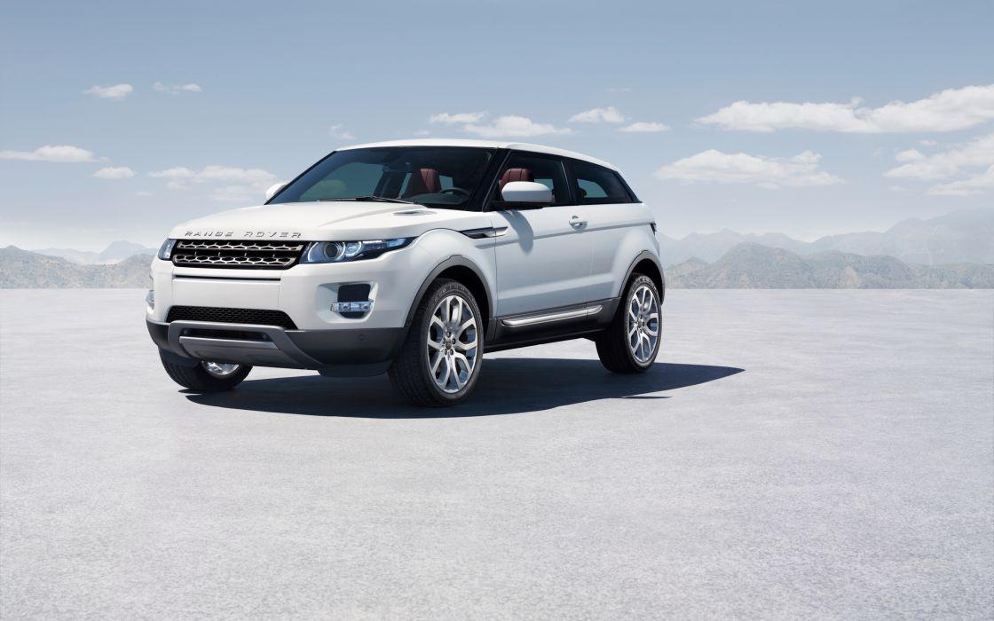 Cars land rover range rover range rover evoque wallpaper