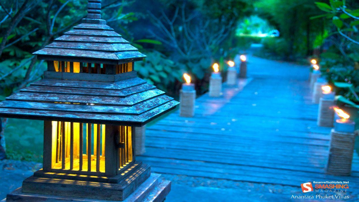 Japan landscapes lanterns thailand smashing magazine wallpaper