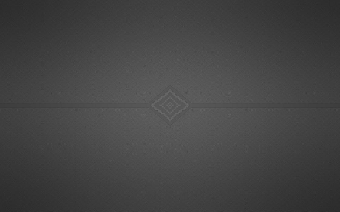 Minimalistic pattern gray backgrounds wallpaper