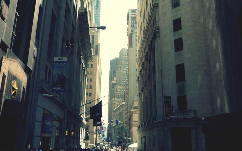 Architecture urban cities wallpaper
