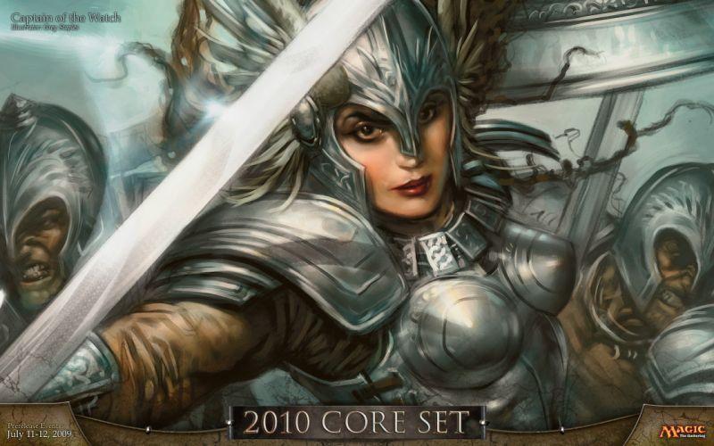 Cards fantasy video games magic the gathering wallpaper