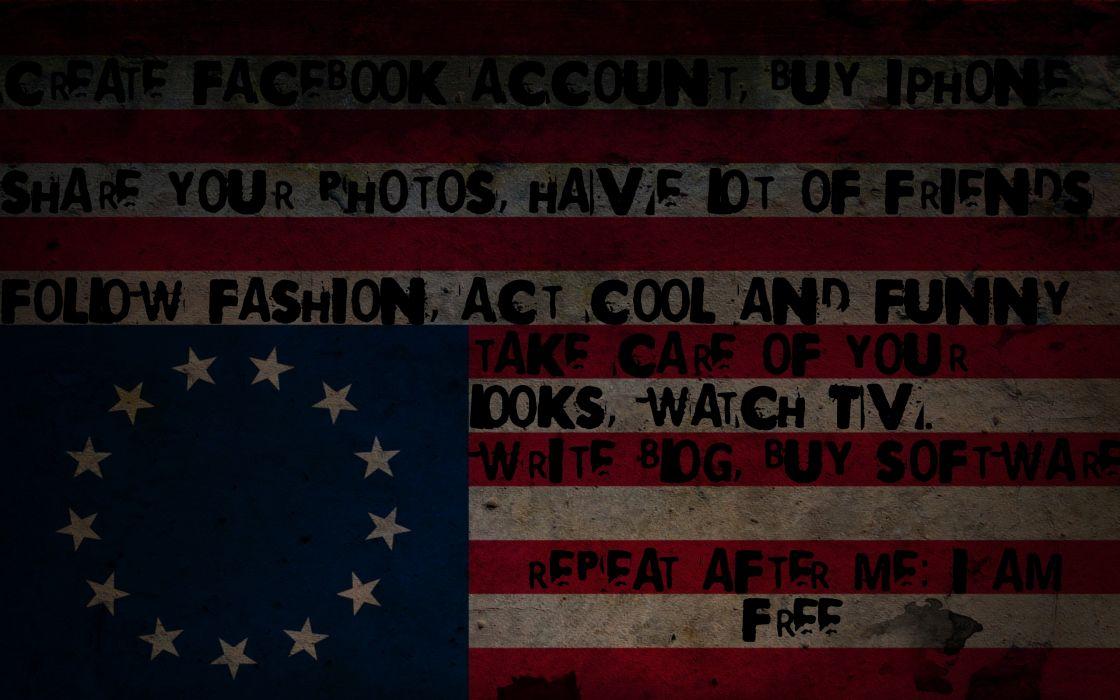Freedom usa truth wallpaper