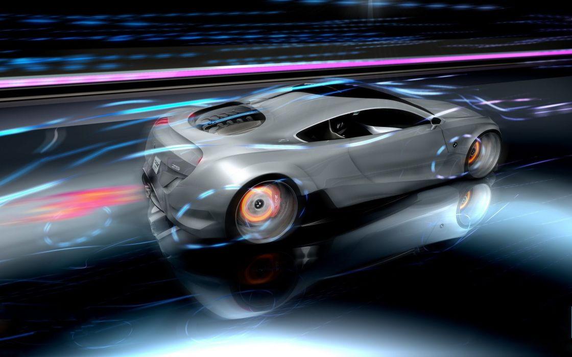 Bmw concept cars wallpaper