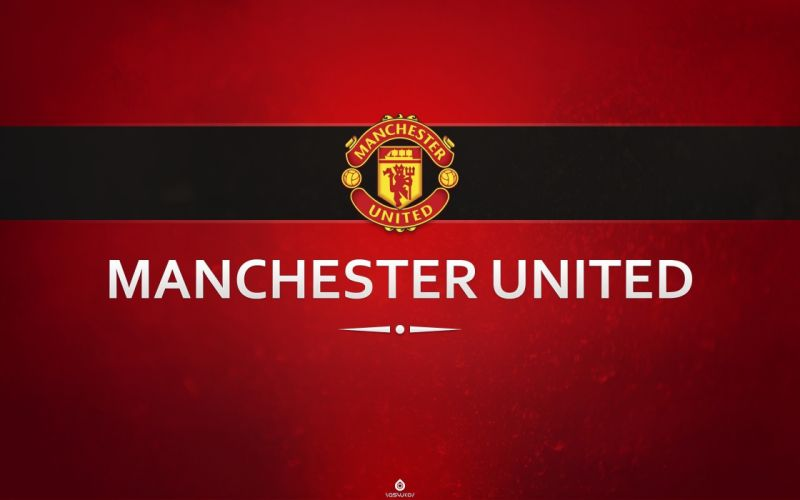 Sports manchester united fc red devils football teams club wallpaper