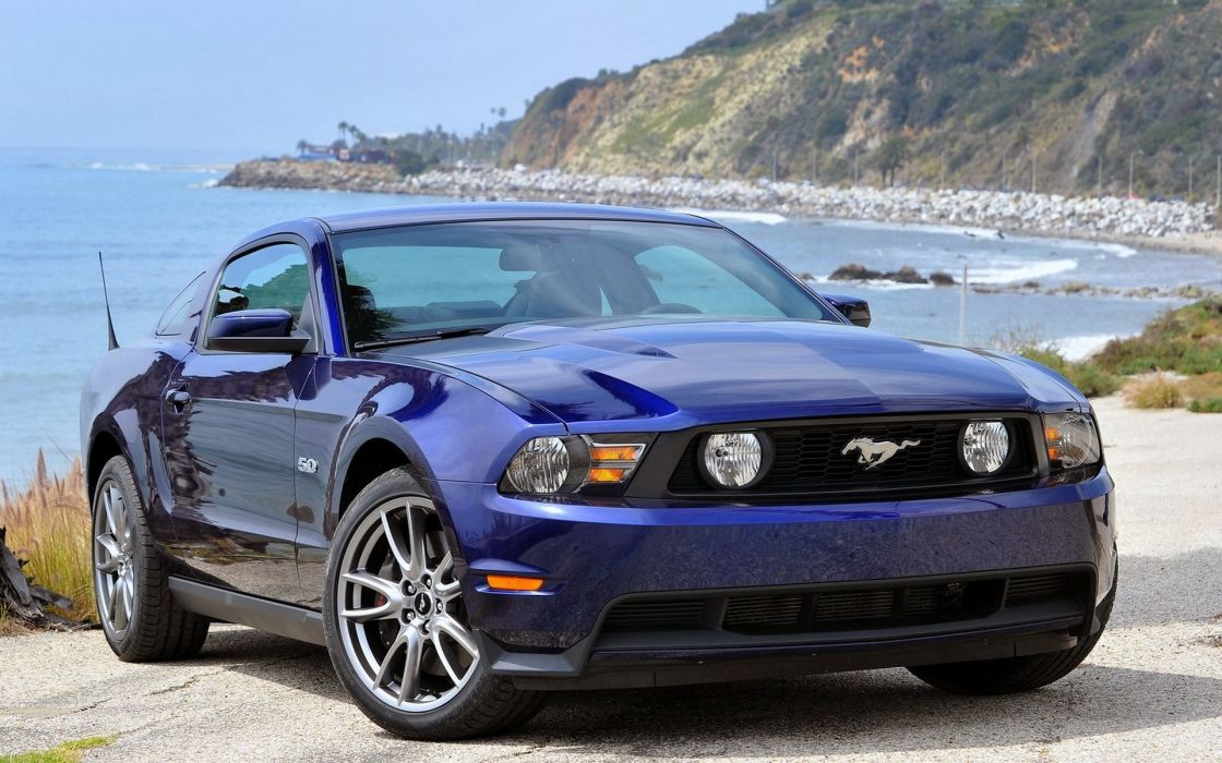 Cars vehicles ford mustang ford mustang gt wallpaper
