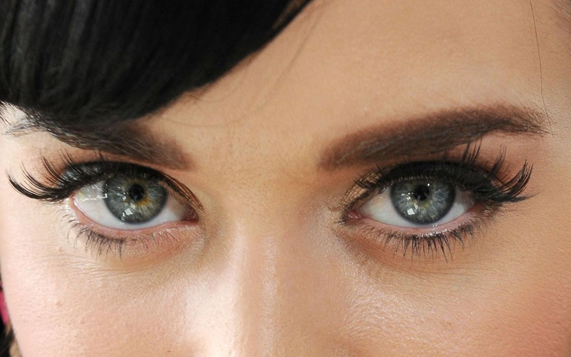 Up eyes katy perry celebrity singers wallpaper