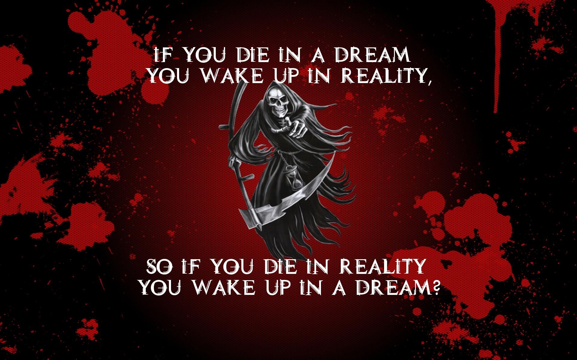 grim reaper quotes death - photo #12