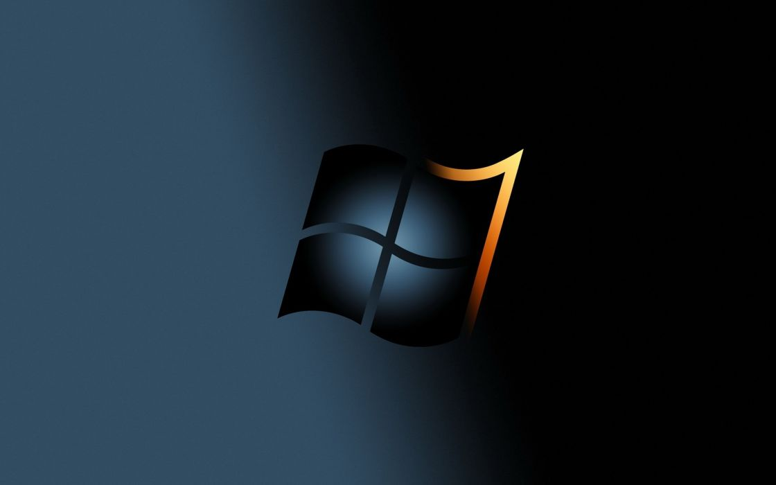 Windows 7 technology operating systems microsoft windows logos wallpaper