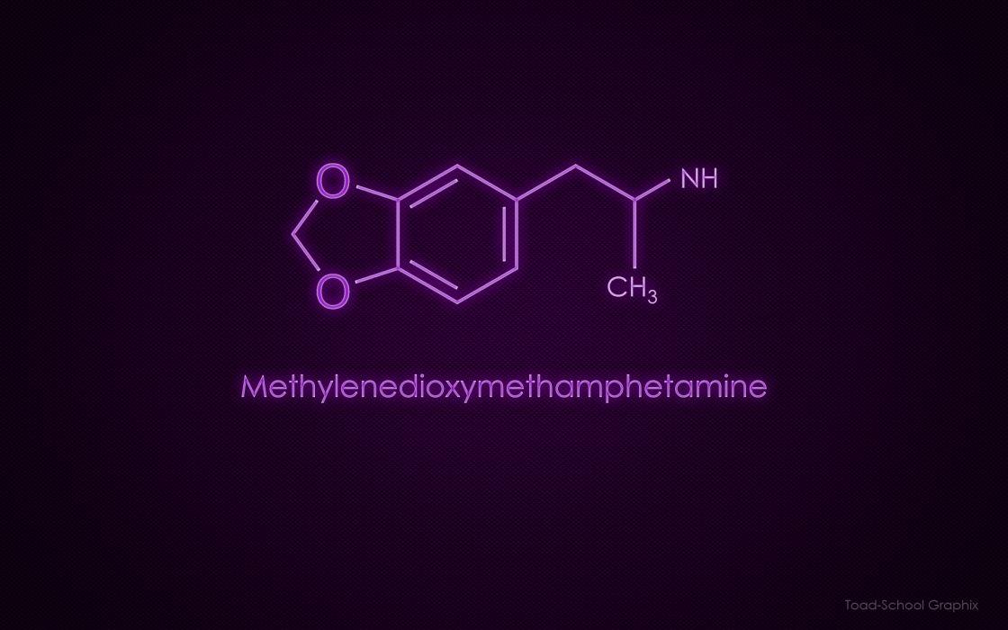 Drugs chemistry mdma ecstasy wallpaper