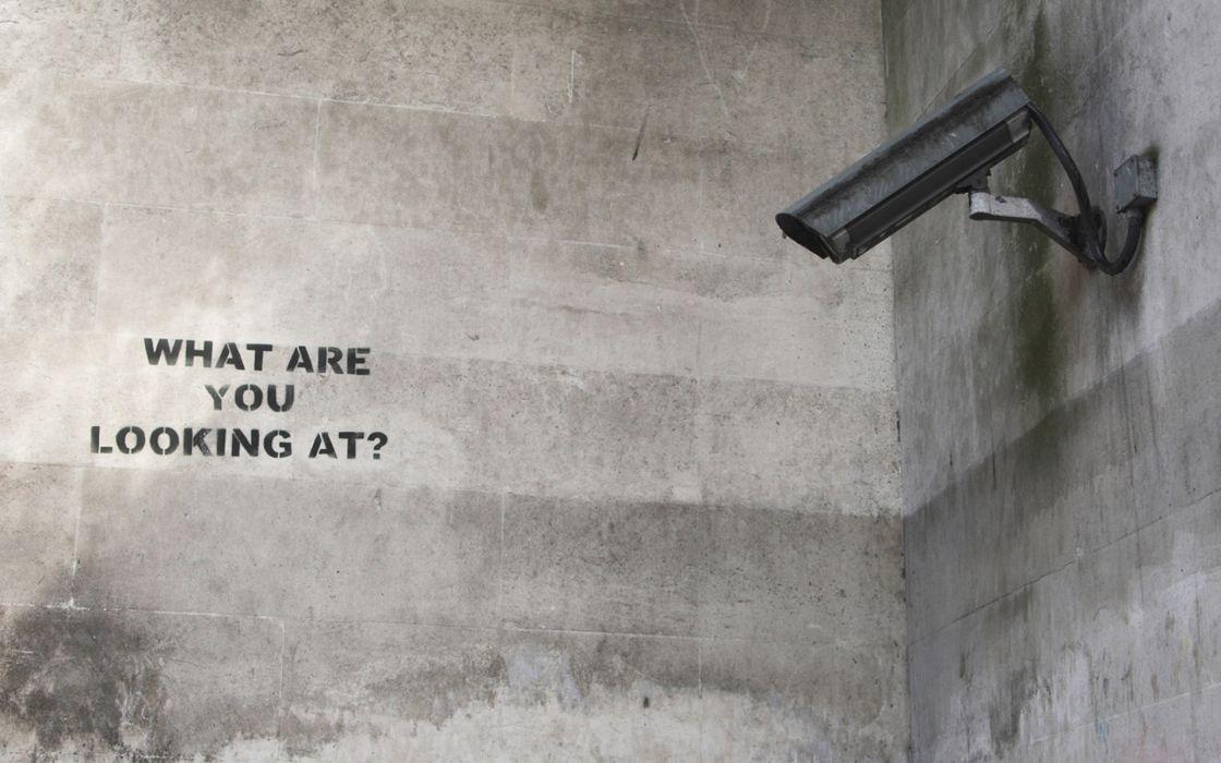 Spy tf2 cameras banksy wallpaper