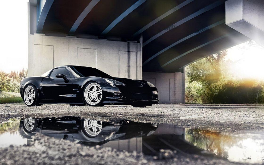 Chevrolet corvette chevrolet corvette z06 wallpaper