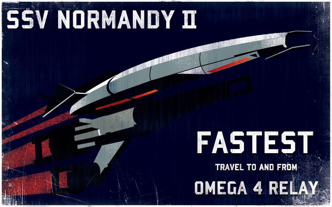 Video games normandy text mass effect tex artwork wallpaper
