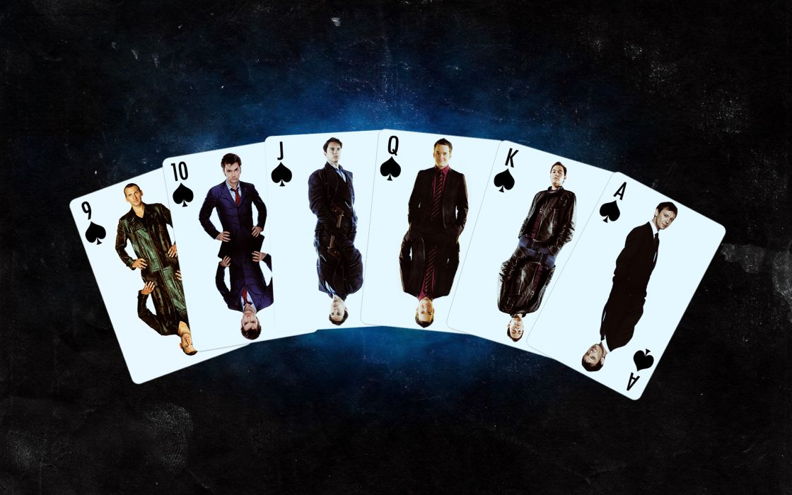Cards david tennant torchwood the master doctor who john simm christopher eccleston tenth doctor jack harkness ninth doctor wallpaper