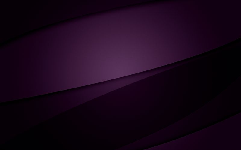 Abstract purple curves wallpaper
