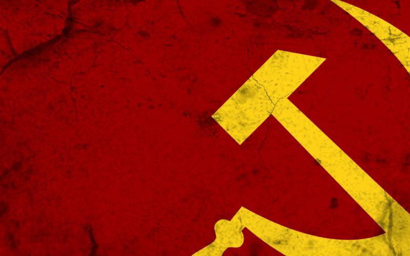 Russia hammer flags hook ussr sickle sickle soviet russia soviet union wallpaper
