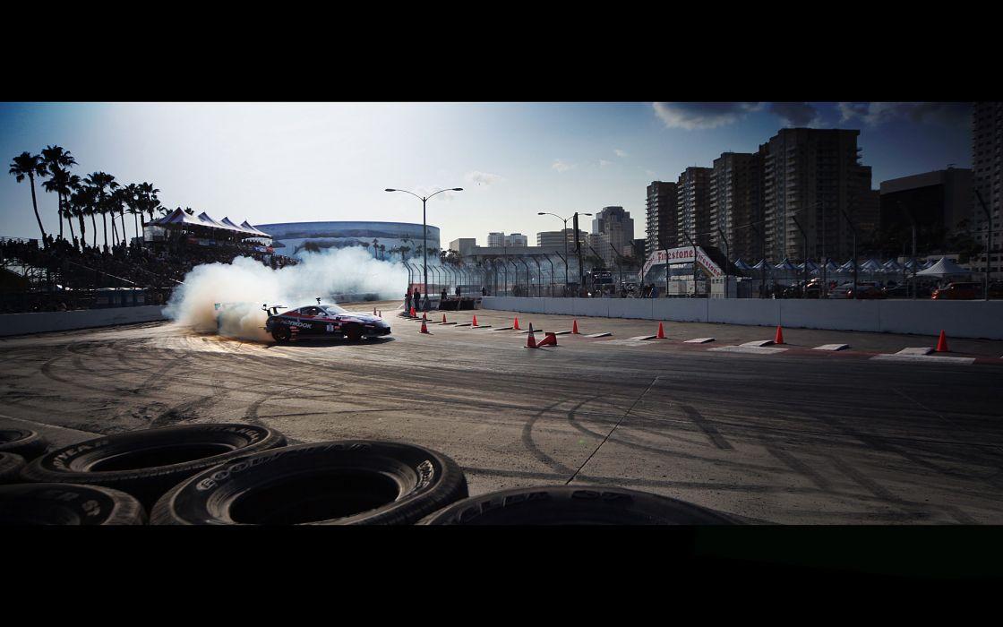 Cars drifting cars formula drift wallpaper