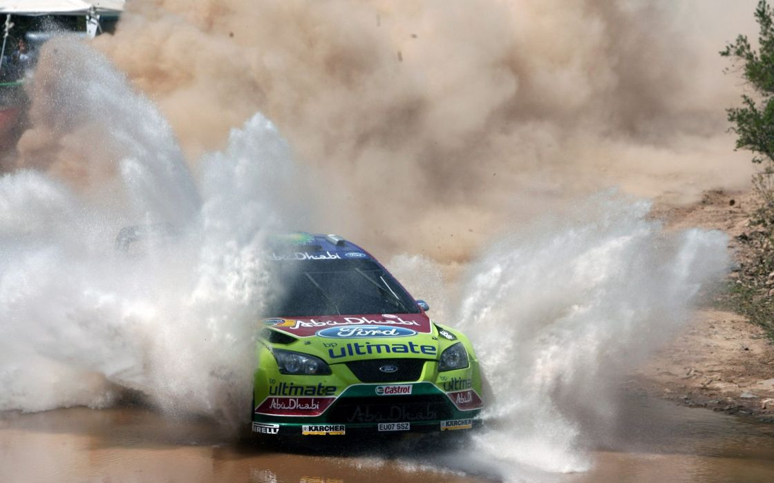 Cars ford rally rally cars ford focus wrc racing cars wallpaper