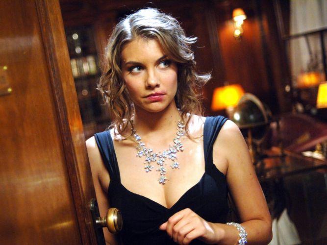 Women supernatural movies necklaces bracelets lauren cohan wallpaper