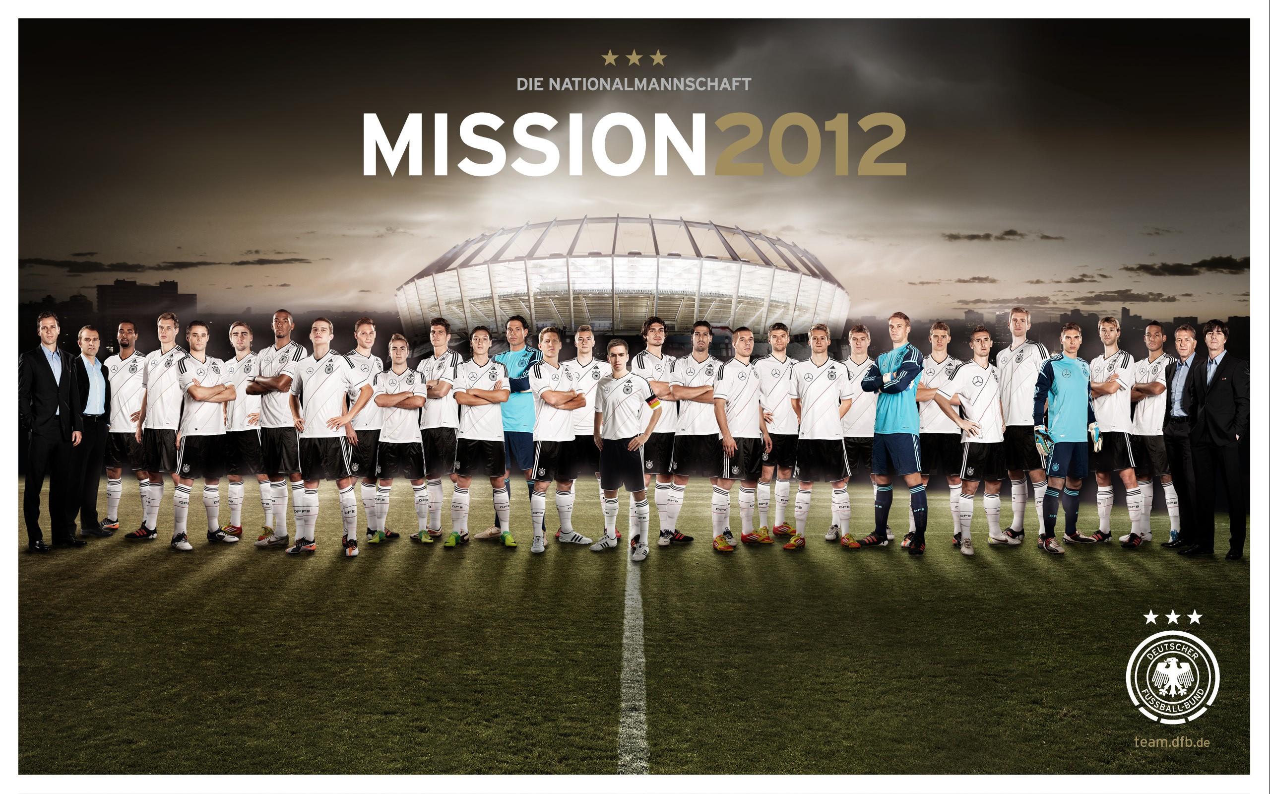 team nationalmannschaft