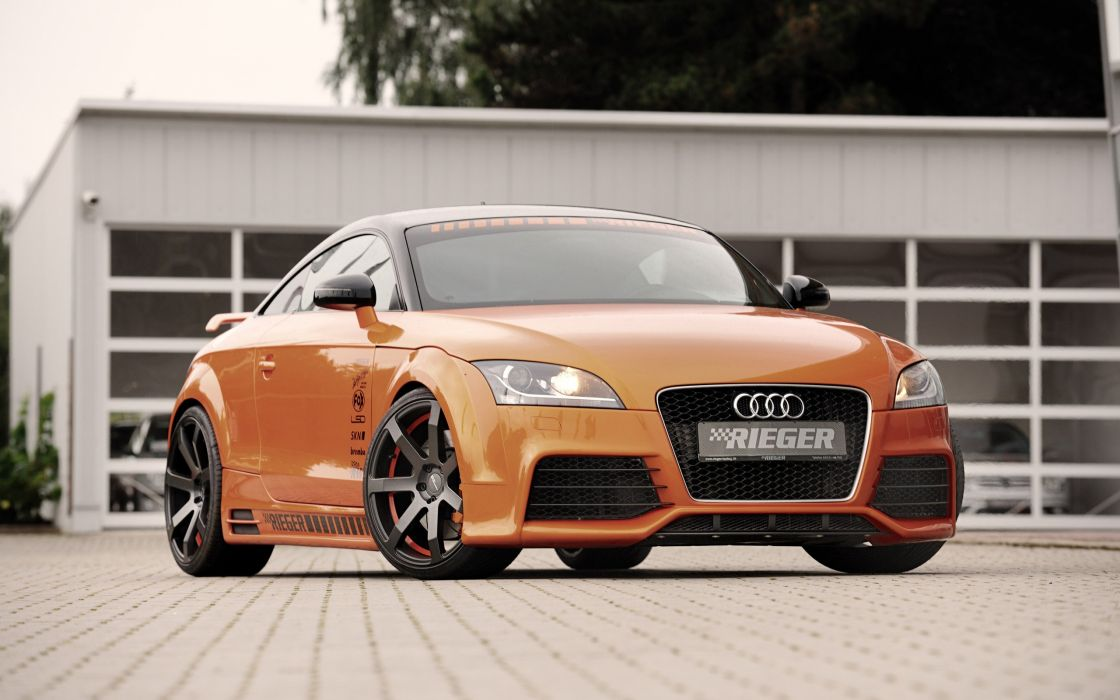 Cars audi vehicles tuning sport cars wallpaper