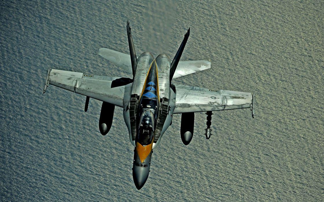 18 Hornet wallpaper
