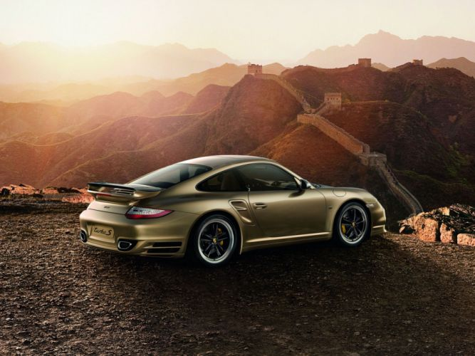 Porsche cars porsche 911 turbo s wallpaper