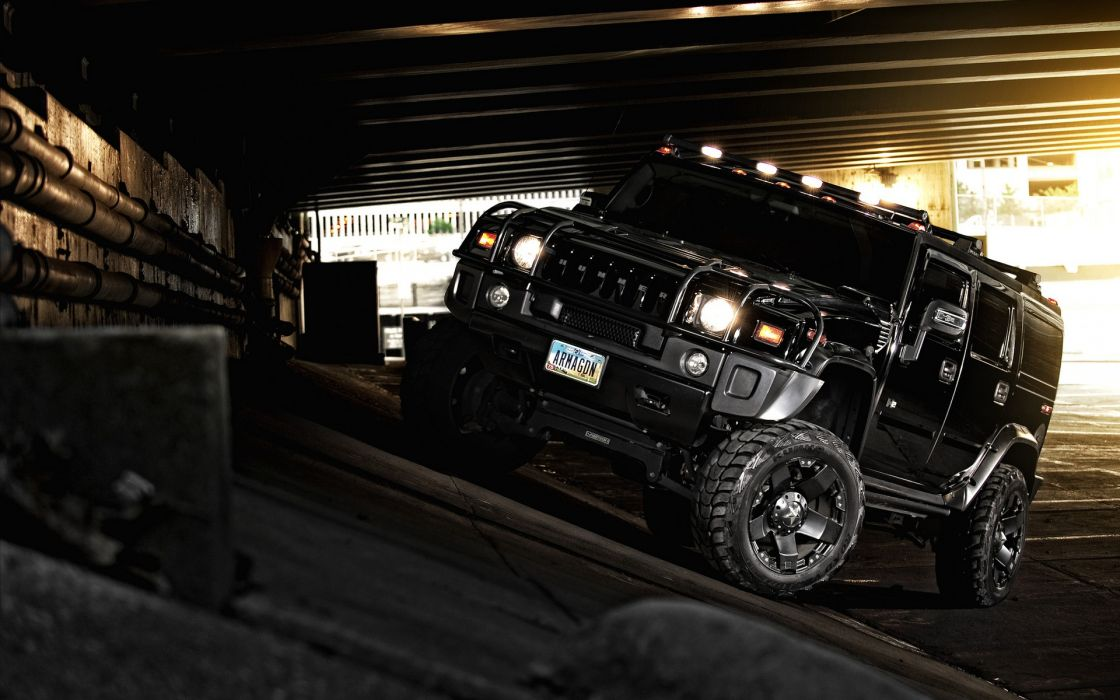 Cars hummer humvee wallpaper