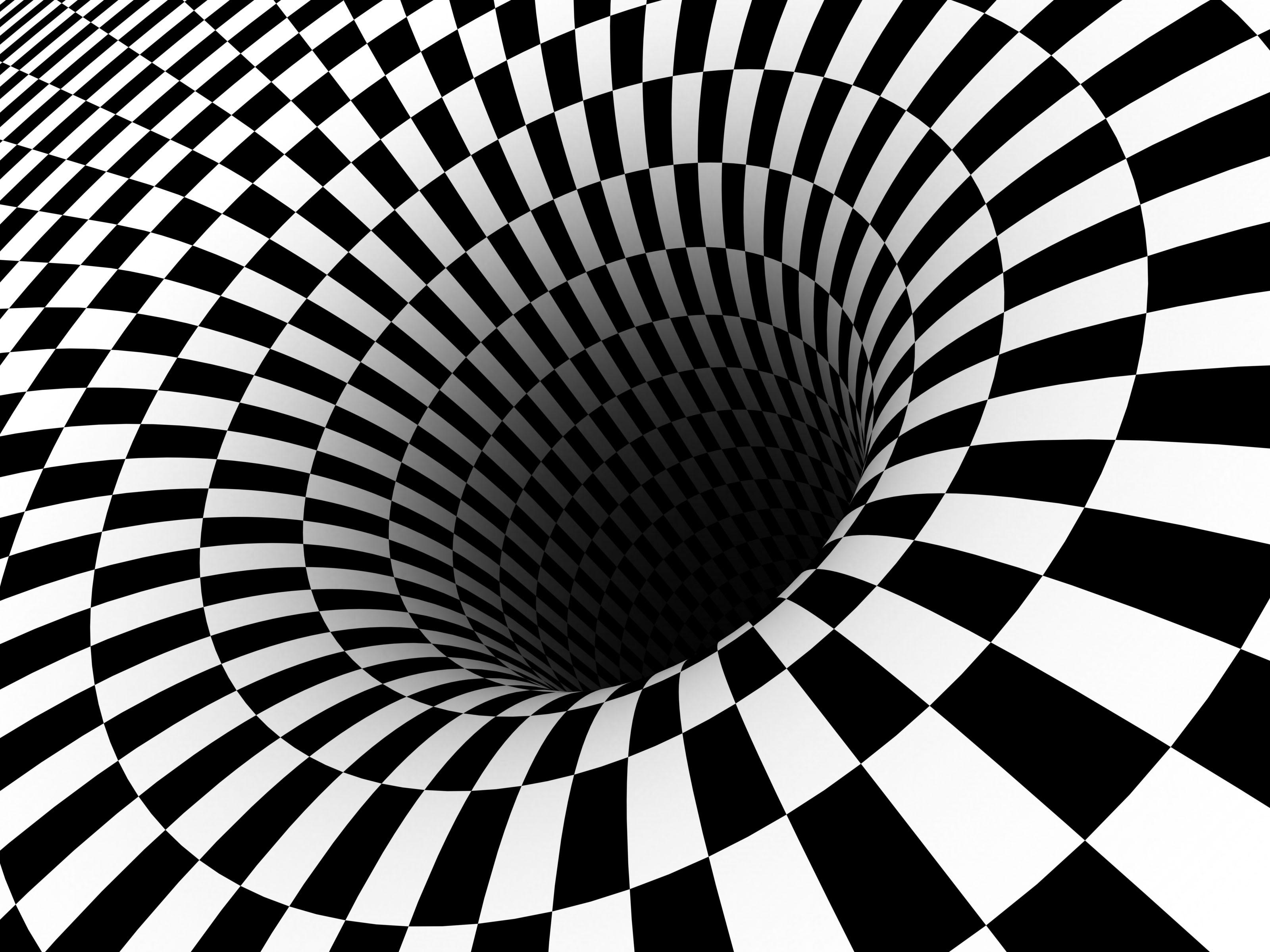 black hole illusion - photo #1