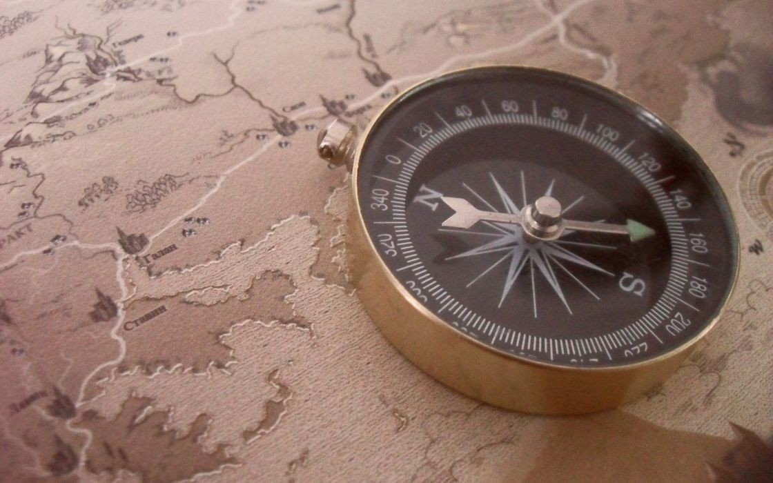 Maps compasses cartography wallpaper