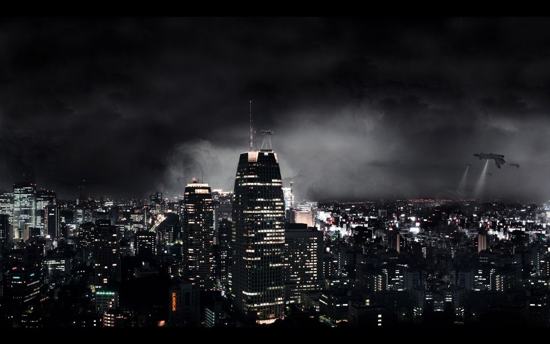 Tokyo cityscapes buildings wallpaper