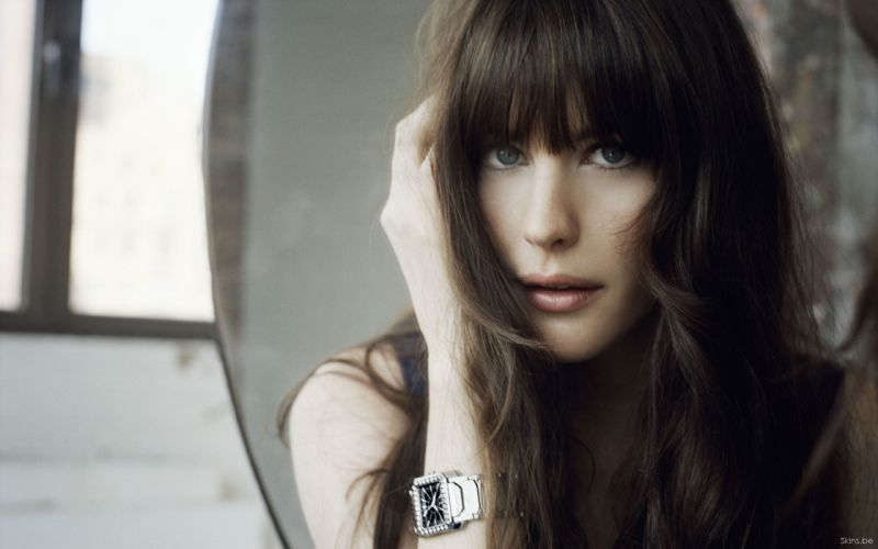 Women liv tyler wallpaper