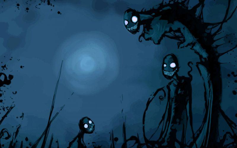 Darkstalkers wallpaper