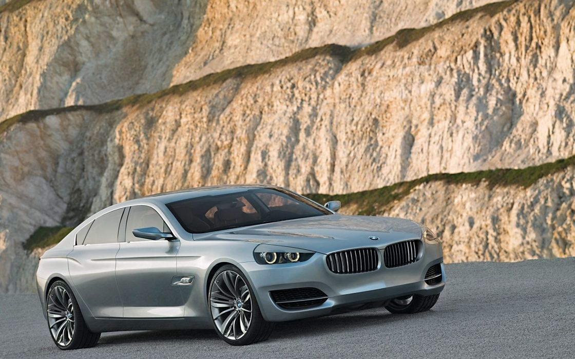 Bmw cars gray cars wallpaper