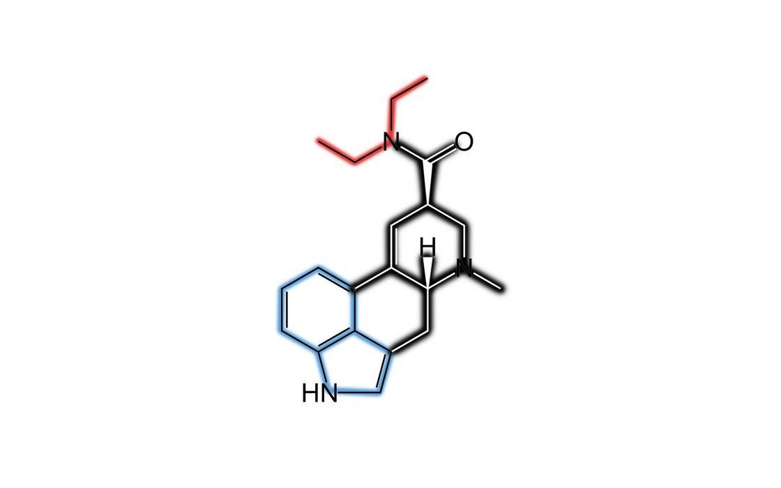 Drugs chemistry lsd molecular formula wallpaper