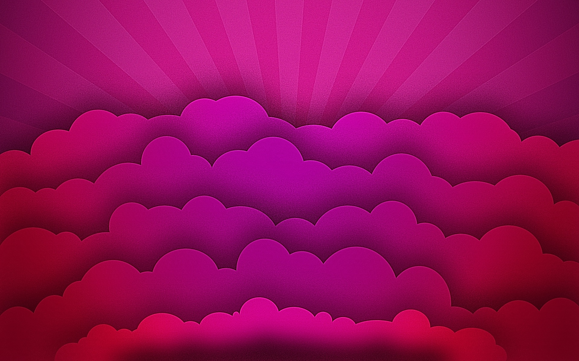Abstract clouds pink wallpaper | 1920x1200 | 15683 ...