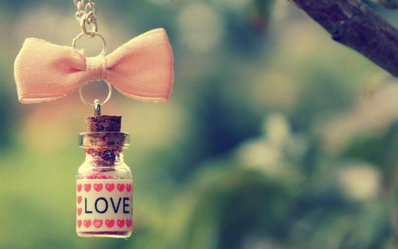 Love potion wallpaper