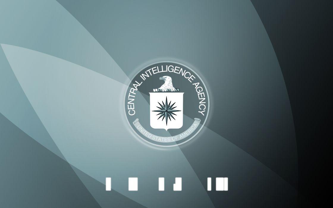CIA - Central Intelligence Alliance wallpaper