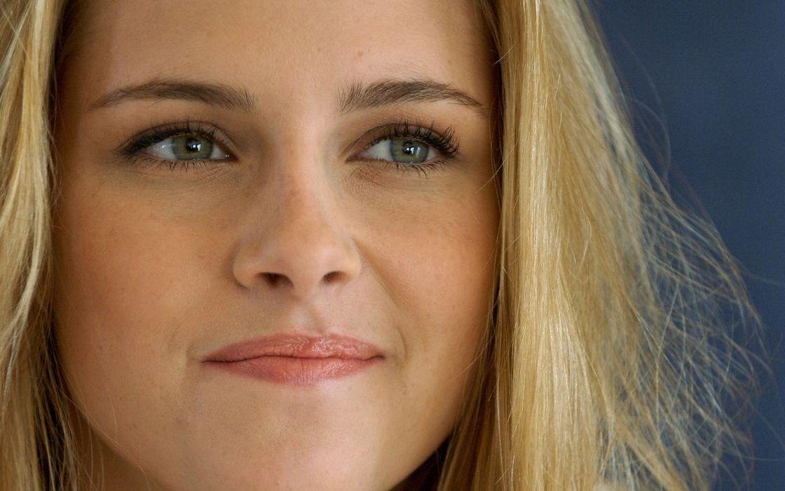 Women kristen stewart actress wallpaper