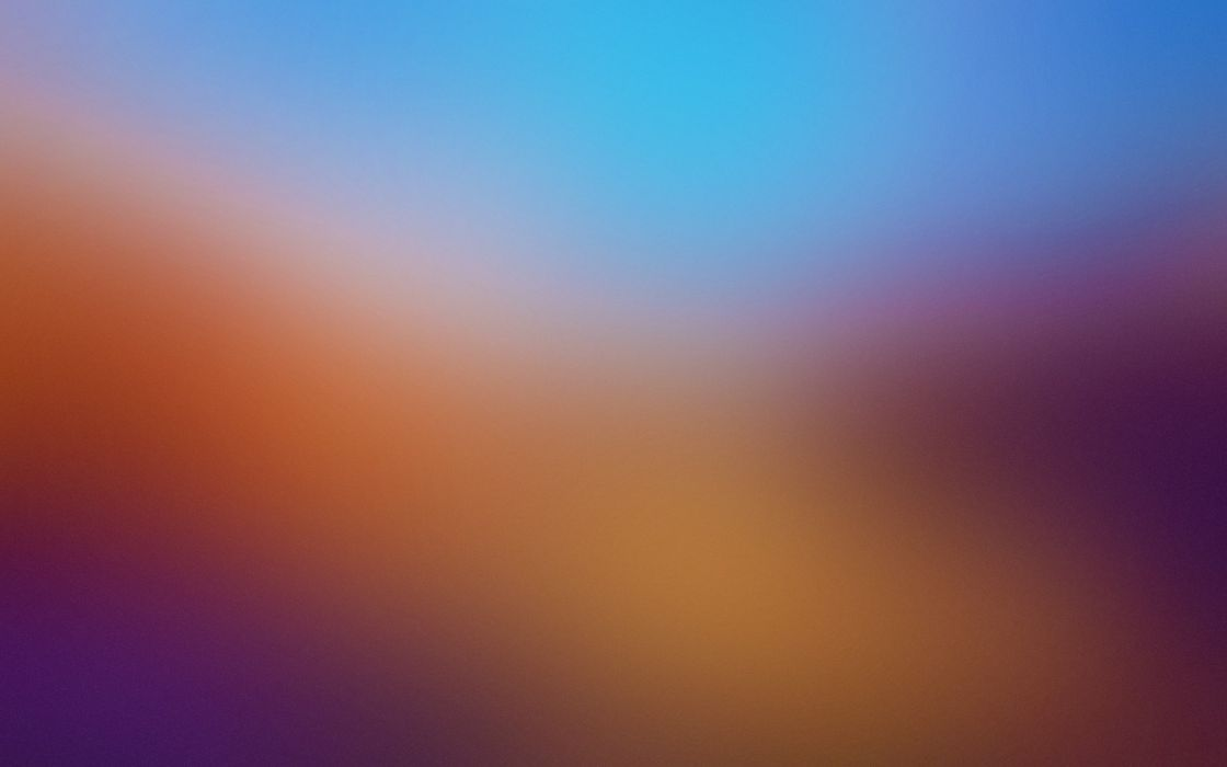 Abstract multicolor gaussian blur blurred wallpaper