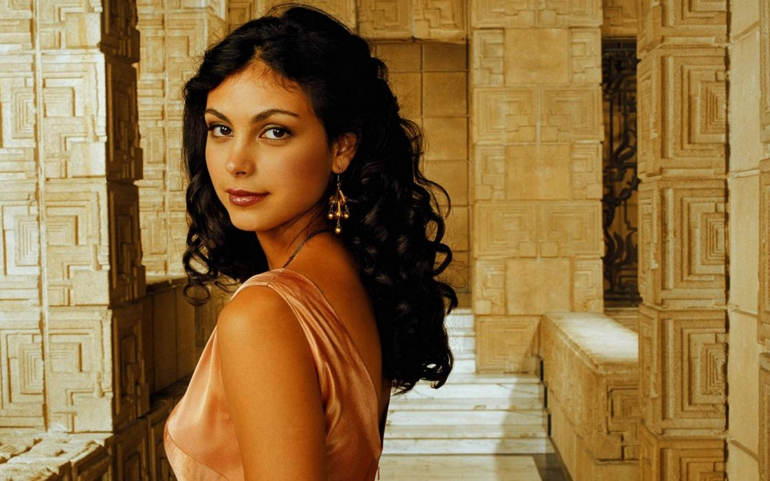 Serenity firefly morena baccarin wallpaper