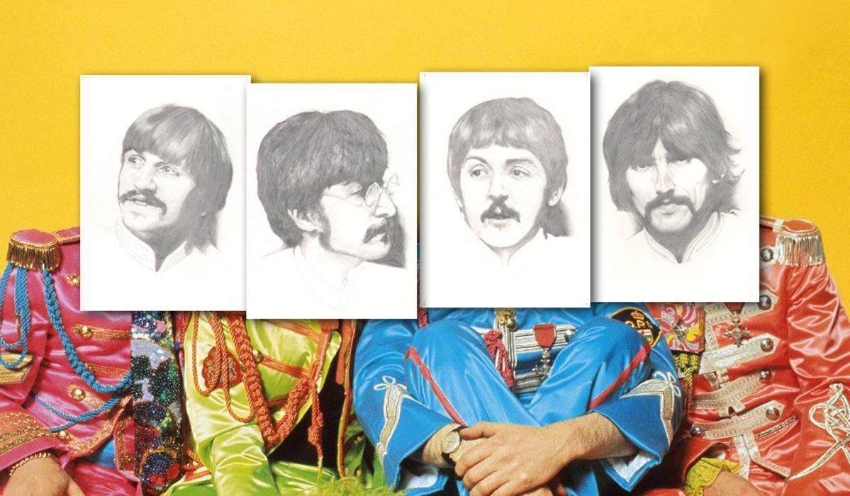 Sgt_ Pepper's wallpaper