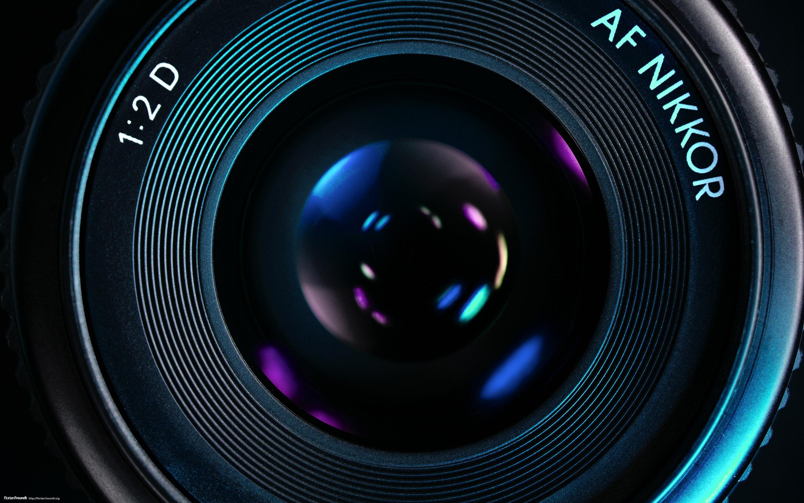 Lens Cameras Wallpaper 2560x1600 15903 Wallpaperup
