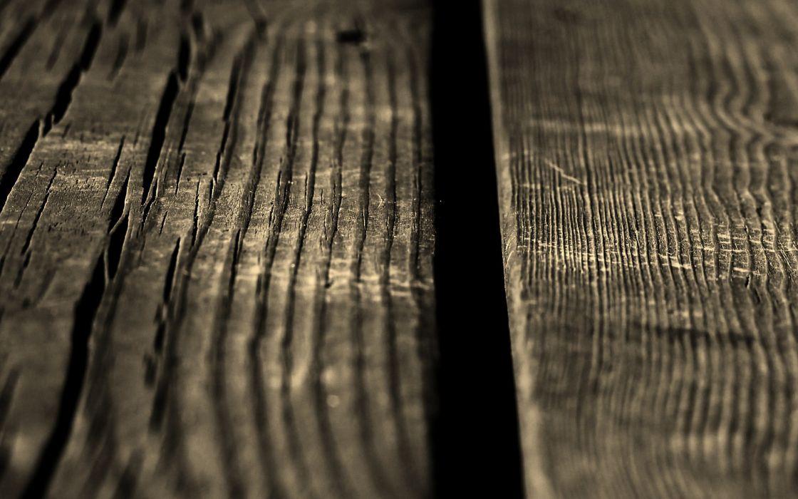 Wood macro wallpaper