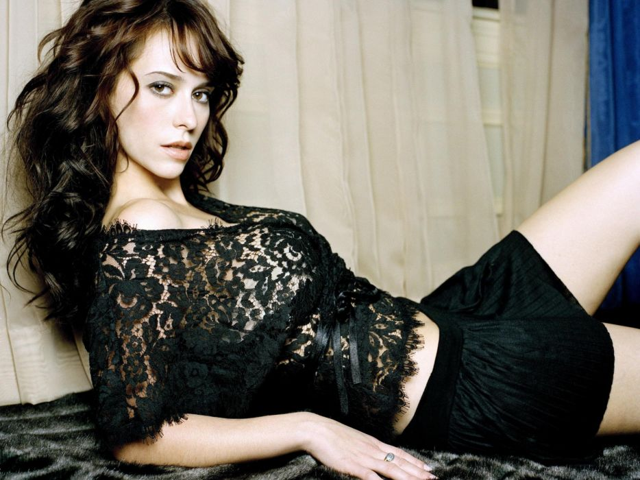 Women jennifer love hewitt celebrity wallpaper