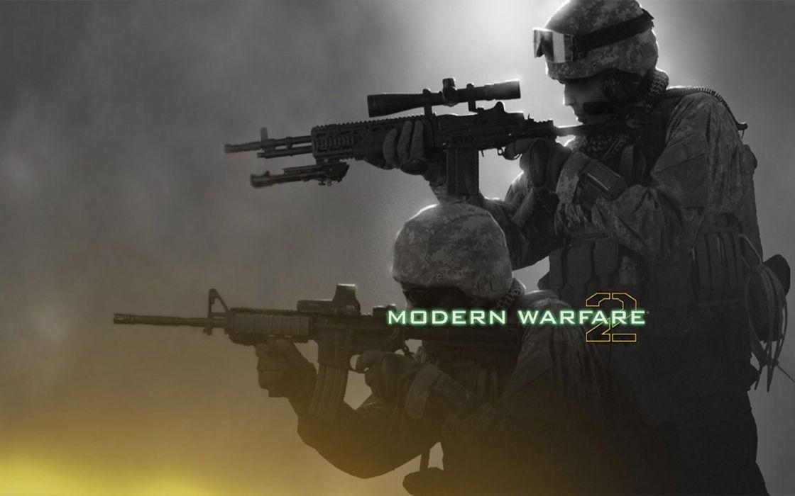 Video games call of duty call of duty modern warfare wallpaper