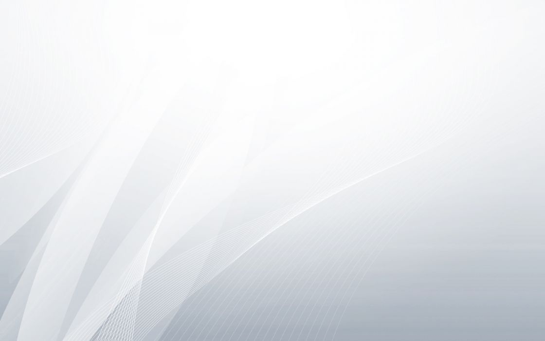 Abstract minimalistic white wallpaper